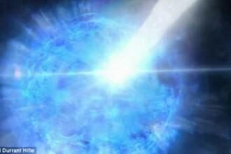 Cum a luat fiinta Universul nostru. Imagini pe care nu le-ai mai vazut