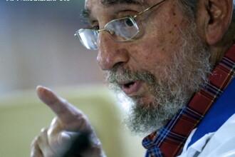 Fidel Castro a renuntat la conducerea Partidului Comunist din Cuba