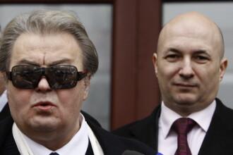 Codrin Stefanescu pleaca din PRM. Vadim: