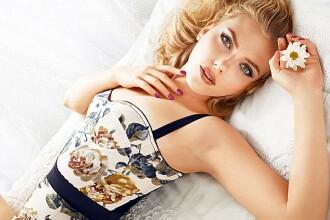 <b>Actrita Scarlett Johansson s-a logodit cu iubitul ei francez, jurnalistul Romain Dauriac</b>