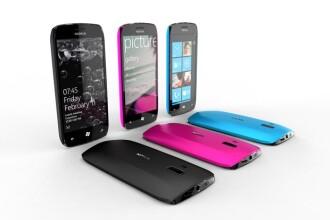 Nokia si Microsoft au facut cununia civila