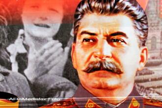 Planul lui Stalin de a deveni invincibil. Plus cum afla cand era intr-un mare pericol