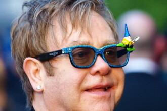 Elton John da de pamant cu artistii din generatia lui Britney Spears: