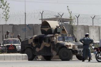 Caporalul din Gorj, ucis in Afganistan, va fi inmormantat ca un erou