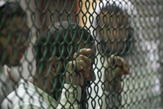 Secretele infioratoare ale inchisorii Guantanamo, conform WikiLeaks