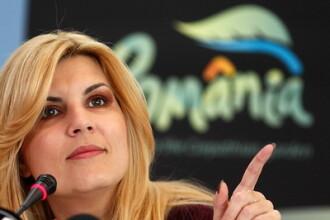 Elena Udrea: Turistii romanii trebuie reinvatati sa-si viziteze tara