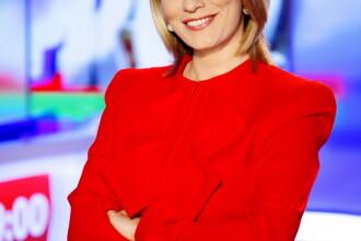 Stirile ProTV de la 19:00 cu Andreea Esca 02.11.2011
