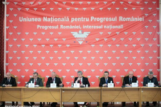 UNPR: Presedintele PSD incearca probabil sa ofere UNPR un cadou otravit