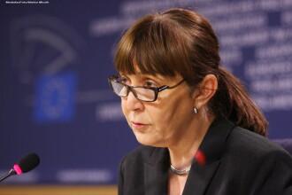 Monica Macovei iese la atac: