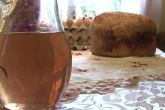 Romanii se aprovizioneaza de la sat. Consumul de alimente cumparate de la tara a crescut cu 30%