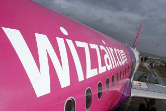 Wizz Air lanseaza zboruri din Bucuresti spre Budapesta si Cluj. La cat ajunge pretul biletelor