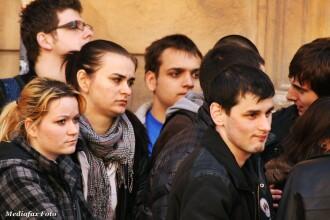 """Studentii """"intarziati"""" mai au o sansa sa aplice la universitatile din strainatate"""