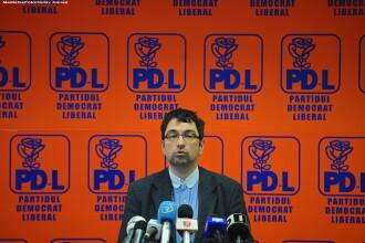 Reactiile PDL dupa demisiile din MAI: Romania se mai poate salva doar cu demisiile lui Ponta si Crin