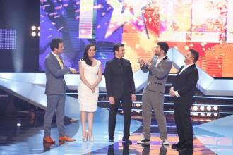 Pro TV, lider de audienta vineri seara. Semifinala