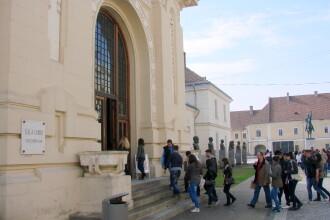 Sete de cultura. Peste 10.000 de vizitatori s-au inghesuit la Muzeul din Alba
