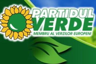 Partidul Verde: