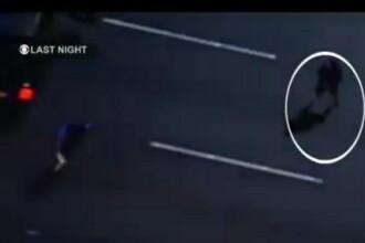 VIDEO. Tanar NEINARMAT, omorat de politisti cu peste 90 DE GLOANTE. Nimeni nu-i acuza insa pe agenti