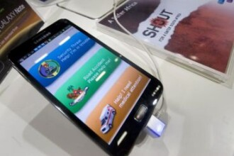 Nokia primeste o lovitura grea de la Moody's. Ratingul i-a fost retrogradat, perspectiva e negativa
