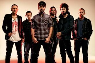 Linkin Park canta pentru prima oara in Romania pe 6 iunie la Romexpo Bucuresti