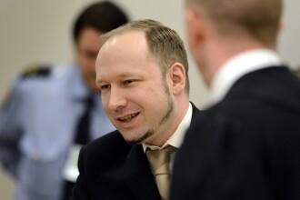 Corespondenta privata a lui Anders Breivik a fost facuta publica intr-o carte, in Norvegia