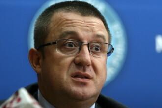 Sorin Blejnar a fost condamnat la 6 de închisoare. Decizia nu e definitivă