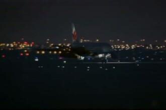 Greseala nepermisa a unui pilot care a tras un pui de somn in timpul zborului