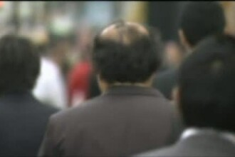O descoperire a japonezilor i-ar putea scapa pe barbati de o mare problema
