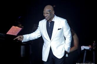 Mike Tyson: