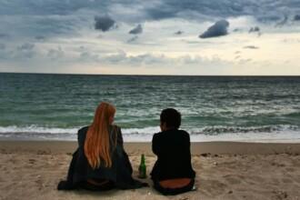 Litoralul e gata pentru 1 mai. Ce a gasit ministrul turismului pe o plaja