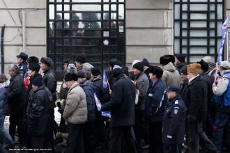 UNJR: Instantele sunt asaltate cu cereri ale pensionarilor, cerem Guvernului sa ia masuri
