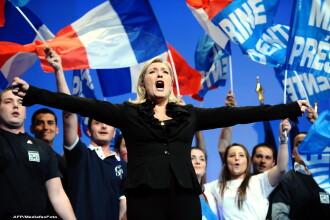 Cum comenteaza presa franceza primul tur al alegerilor prezidentiale: