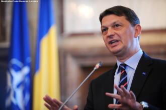 Consilierul prezidential Gabriel Berca: Partidul Popular va aparea foarte repede