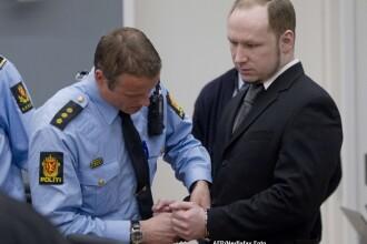 RAPORTUL din dosarul Breivik care l-a facut pe presedintele politiei norvegiene sa demisioneze