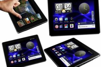 Cea mai subtire si mai usoara tableta de 20 de inch din lume va fi prezentata la IFA Berlin 2013