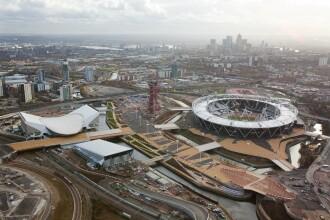 Securitatea de 1.6 miliarde de a Olimpiadei de la Londra, pusa la indoiala de o aparitie surpriza