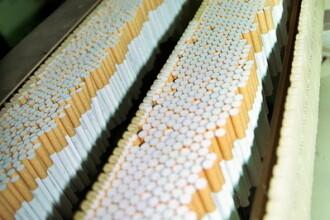 Cea mai agresiva politica contra fumatului: pretul unui pachet de tigari, 61 euro ( 270 lei)