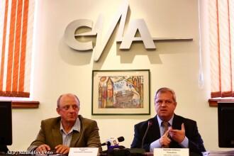 CNA va sesiza Politia cu privire la 42 de site-uri care difuzeaza ilegal filme si seriale