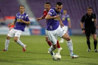 """""""Fiii ploii"""" fac spectacol! Poli a batut cu 5-0 in deplasare pe FC Maramures Baia Mare"""