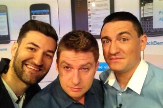 iLikeIT: O poza postata de Smiley a strans 15 like-uri pe secunda, Pavel Bartos a descoperit Twitter