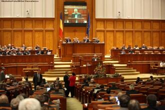 Ziua in care PDL a pierdut TOT in Parlament. Blaga, Anastase si Avocatul Poporului au fost revocati