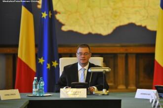 Adevaratele emotii ale premierului Ungureanu. Cum arata calculele pentru pensii si salarii
