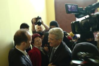 Primarul din Otelu Rosu, Iancu Simion, cercetat de DNA pentru dare si luare de mita