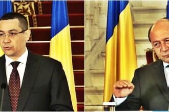 Traian Basescu: E greu ca un presedinte sa desemneze premierul care a participat la suspendarea sa