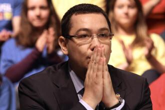 Programul economic al lui Victor Ponta. Cate din masurile cerute guvernarii PDL va putea sa aplice