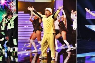 Romanii au talent: Pro TV, stapanul absolut al audientelor cu a patra semifinala. Vezi castigatorii