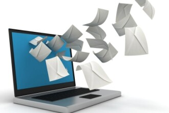 Adevarul despre conturile de mail de la serviciu. Ce NU trebuie sa scrieti de pe aceste adrese