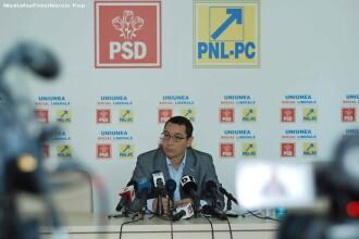Surse PSD:Presedintele si premierul nu au ajuns la niciun acord pe tema reprezentarii Romaniei la CE