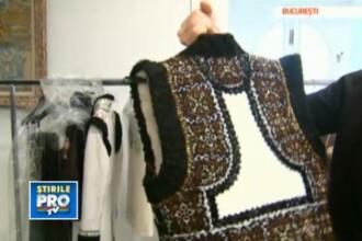 Marii creatori de moda ai lumii, inspirati de costumele noastre populare, unice in Europa. VIDEO