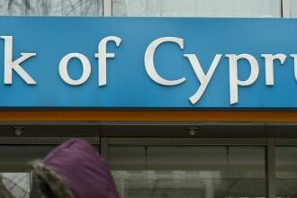Au inceput negocierile pentru vanzarea Bank of Cyprus din Romania. Lista bancilor interesate