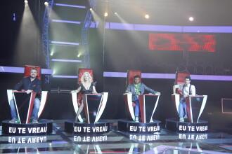 S-a dat startul preselectiilor pentru cel de-al treilea sezon Vocea Romaniei